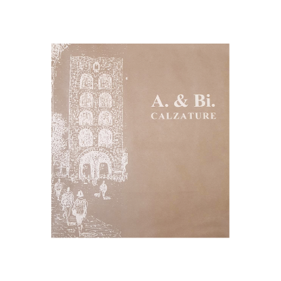 A. & Bi. Calzature
