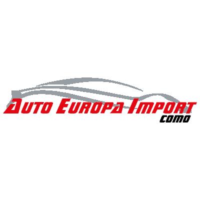 Auto Europa Import