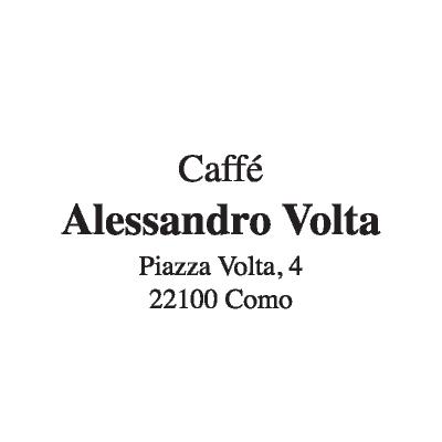 Caffé Alessandro Volta