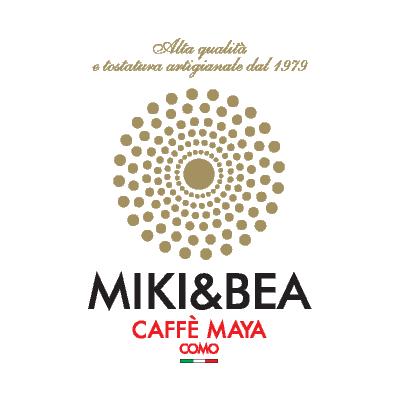 Miki e Bea - Caffè Maya